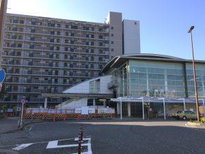 南橋本駅 東口駅前