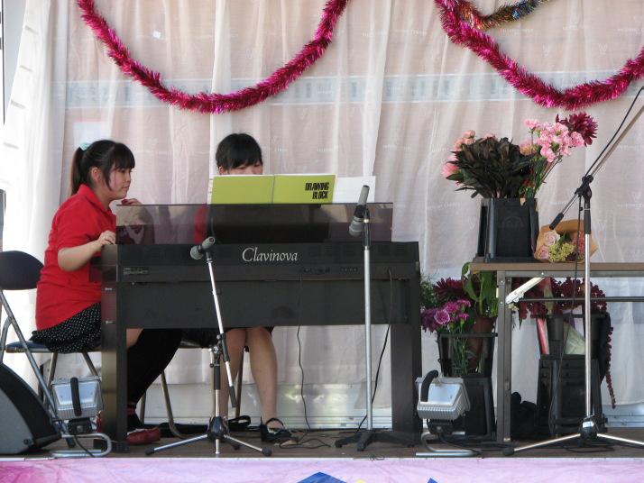 クラシック演奏